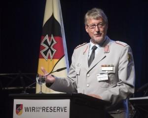 Parlamentarischer Abend des Reservistenverbandes Photographer: HC Plambeck Berlin, Tipi, 10.05.2016